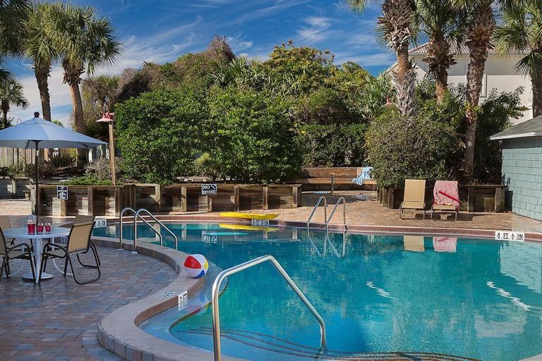 Ocean Gate at Hibiscus Resort