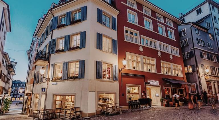 Marktgasse Hotel_6578590b