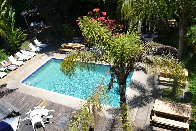 Billabong Backpackers Resort Hostel_12a83667