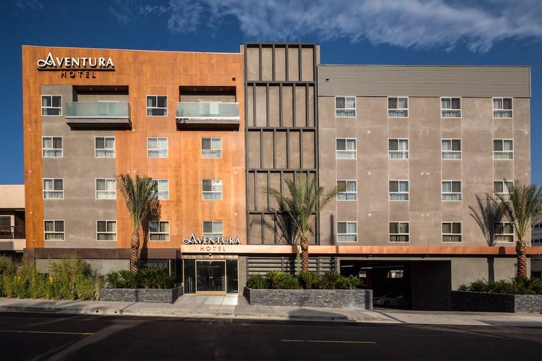 253cafa3 - Aventura Hotel
