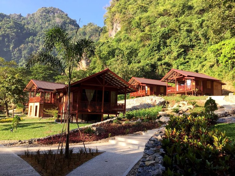 Hpa An Lodge