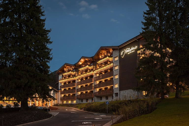 Teleferic Grand Hotel, Poiana Brasov
