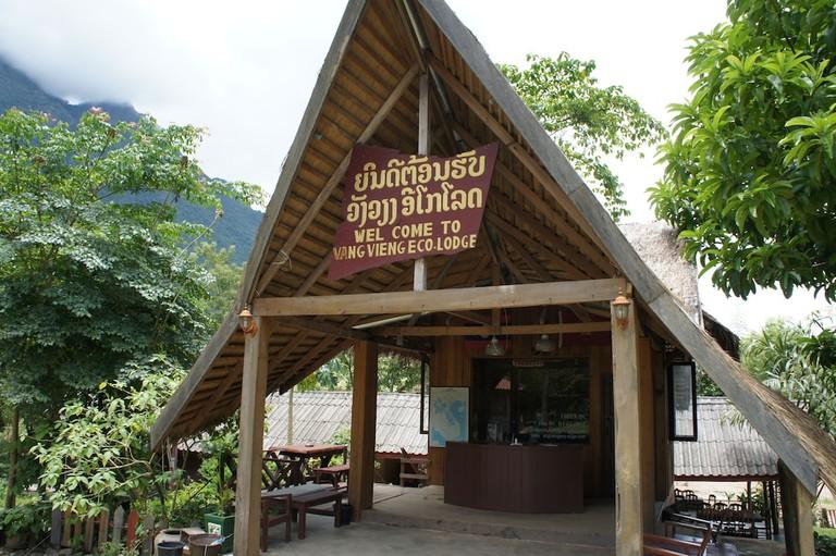 Vangvieng Eco Lodge, Vang Vieng