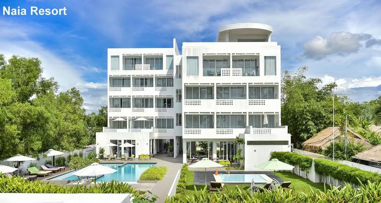 Naia Resort, Sihanoukville