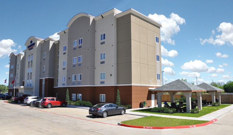 Candlewood Suites Bay City, an IHG Hotel