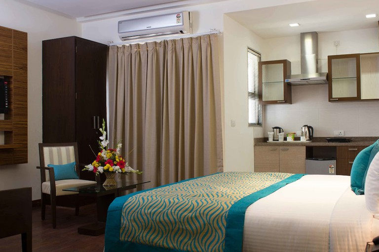 Deluxe Bedroom, India