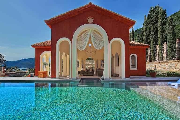 Villa Veneziano