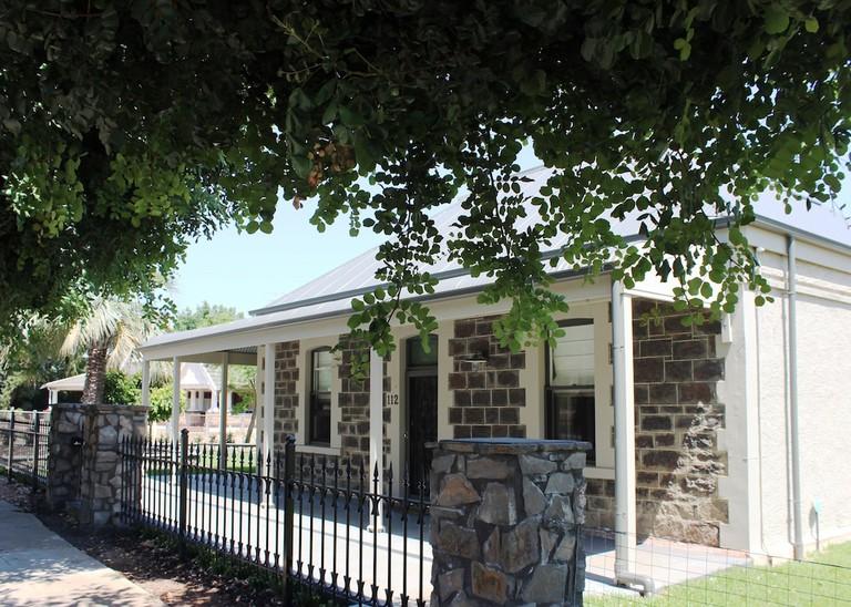 Barossa Pavilions