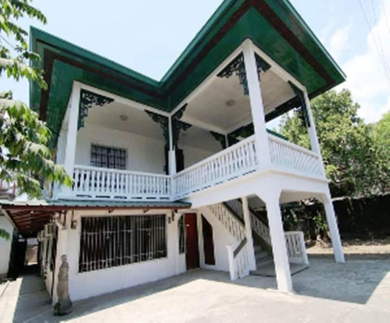 Casa Tentay