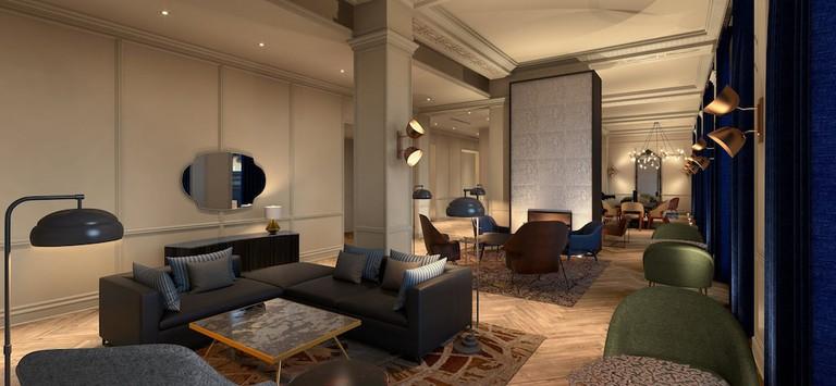 Kimpton Gray Hotel, Chicago
