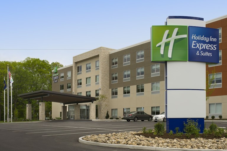 Holiday Inn Express and Suites Altoona Des Moines