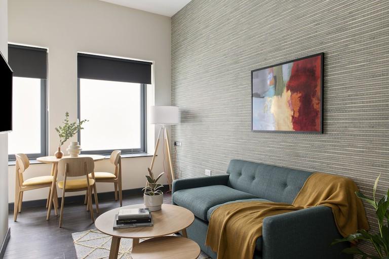 e4cbee51 - Cove Cannon Street - Aparthotel