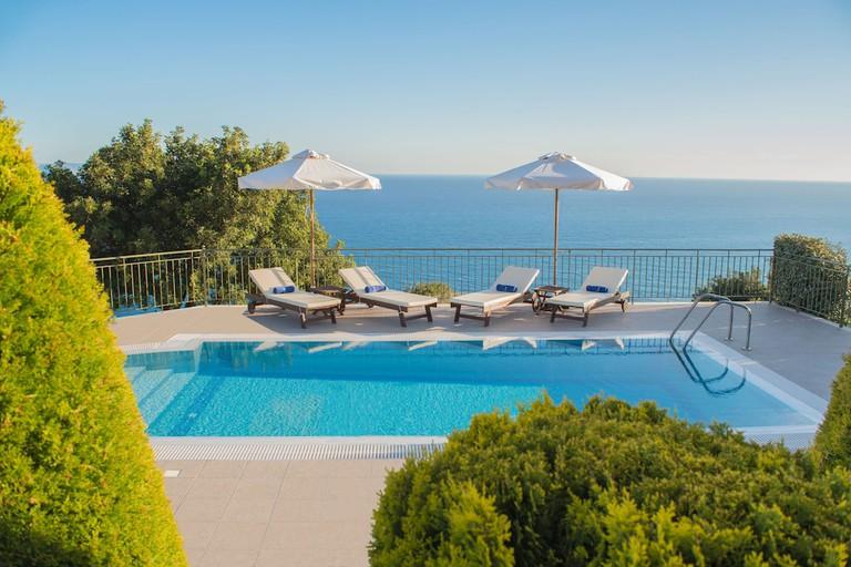 The View Luxury Villas