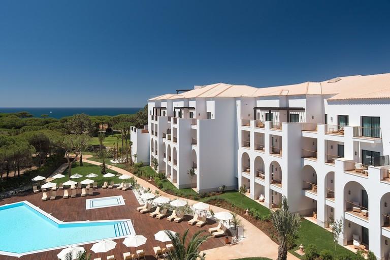 Pine Cliffs Ocean Suite, a Luxury Collection Resort & Spa
