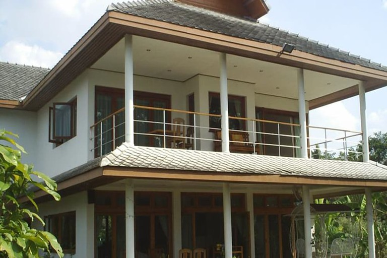 Ban Rim Nam Riverside Resort, Nan