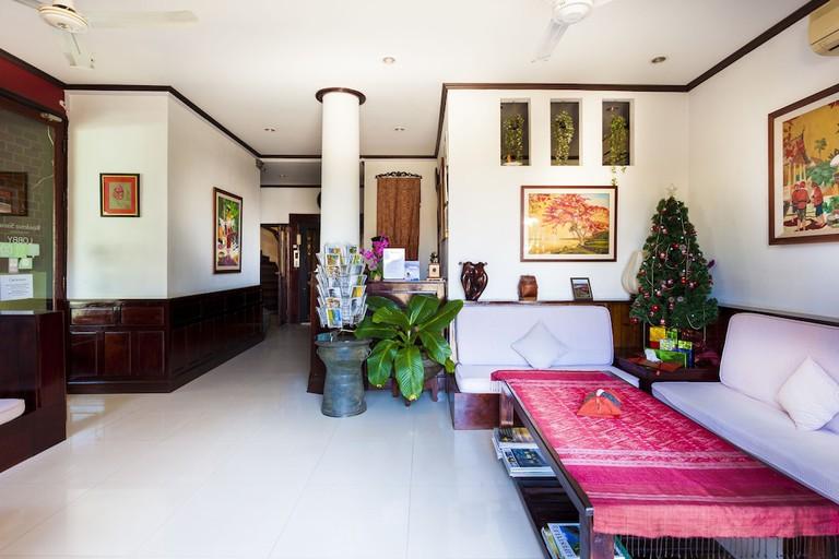 Residence Sisouk