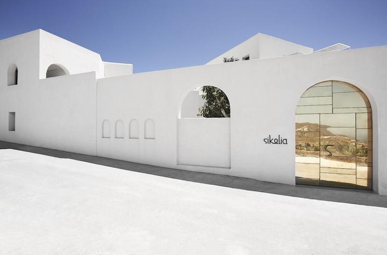 Sikelia Luxury Retreat, Pantelleria