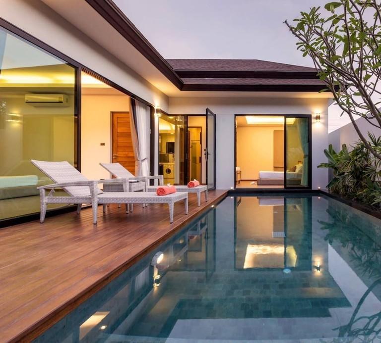 La Ville Phuket Pool Villa-7a4d36ee