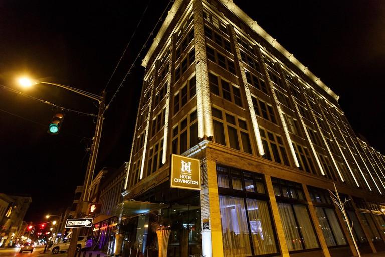 Hotel Covington Cincinnati Riverfront_6db6500f