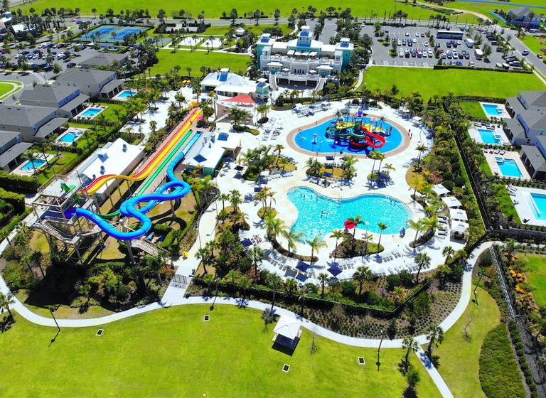 Encore Resort at Reunion 123
