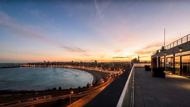 Hyatt Centric Montevideo_619e487c