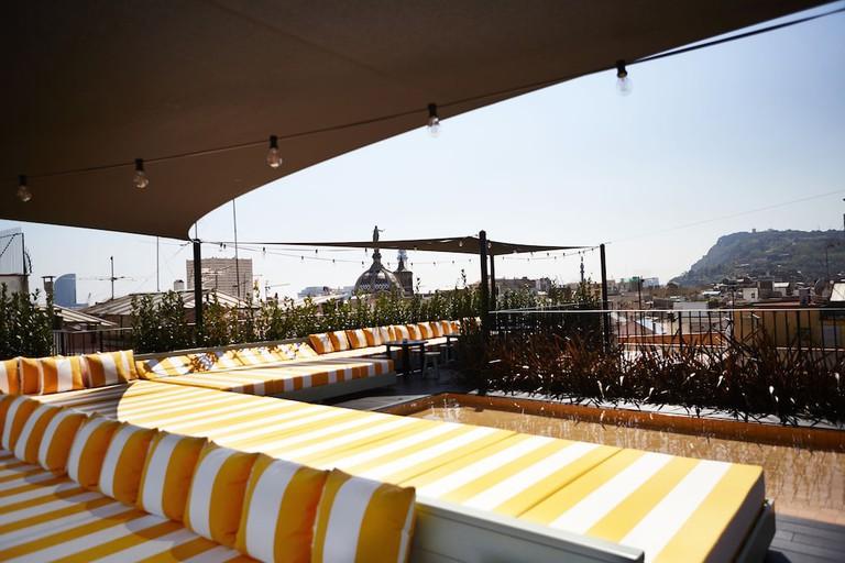 The Wittmore, Barcelona