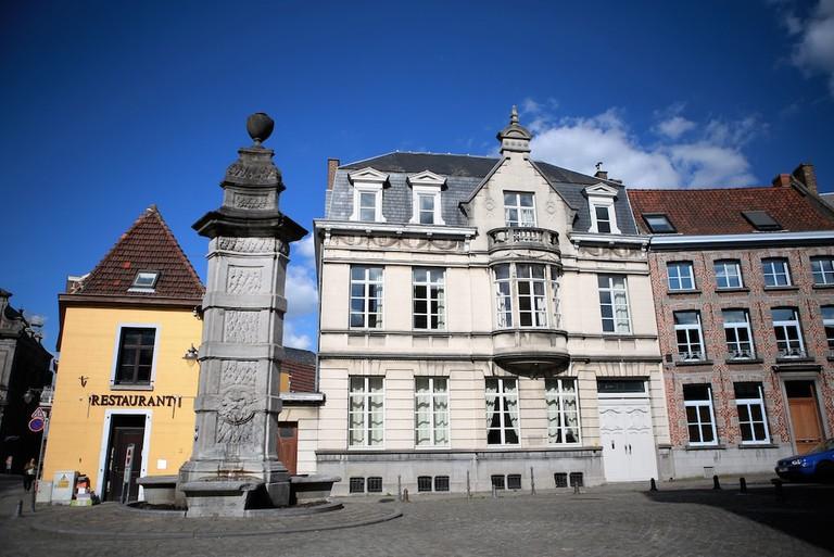 Apart Hotel Saint Georges Mons