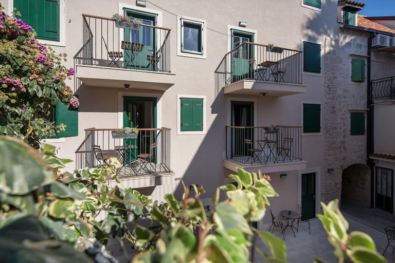 Korta Apartments Split