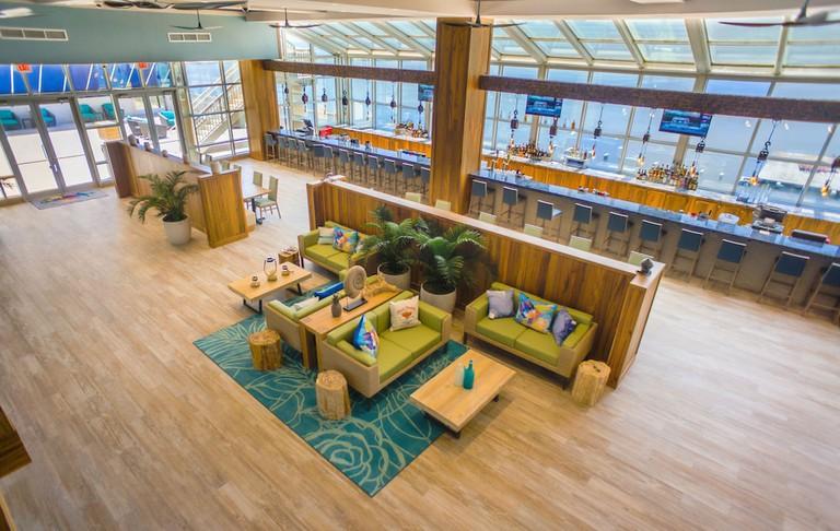 Margaritaville Resort