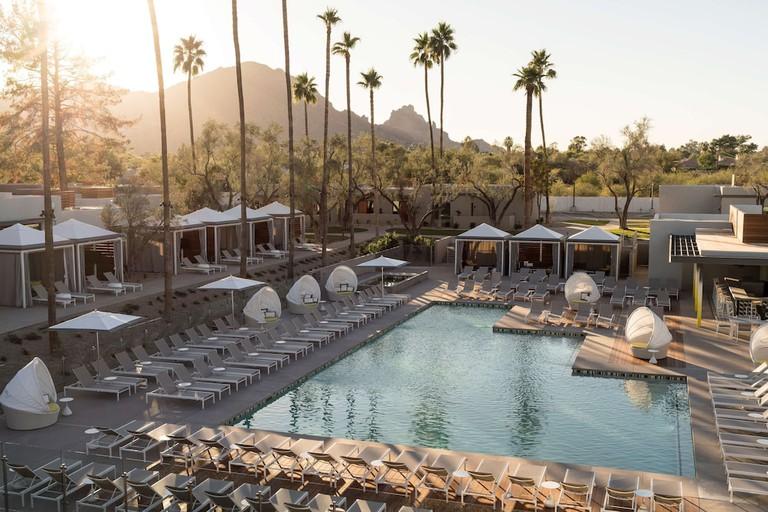 Andaz Scottsdale Resort & Bungalows-d9d69087