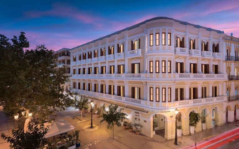 Gran Hotel Montesol Ibiza, Curio Collection by Hilton