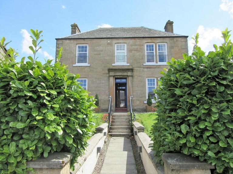 Middleton House