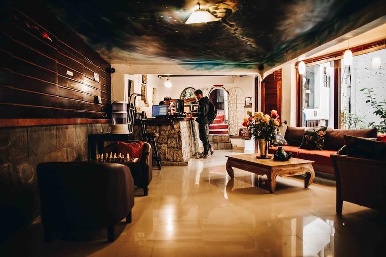 Gringo Bill's Boutique Hotel