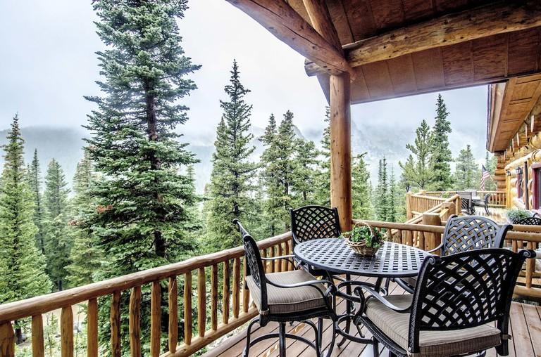 7957825a - The Silver Lake Lodge