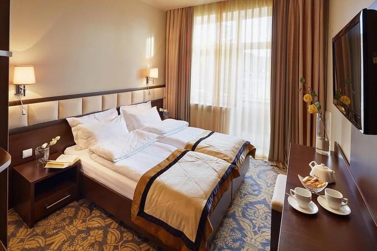 Edem Resort and Spa