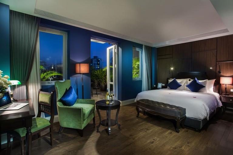 O'Gallery Premier Hotel