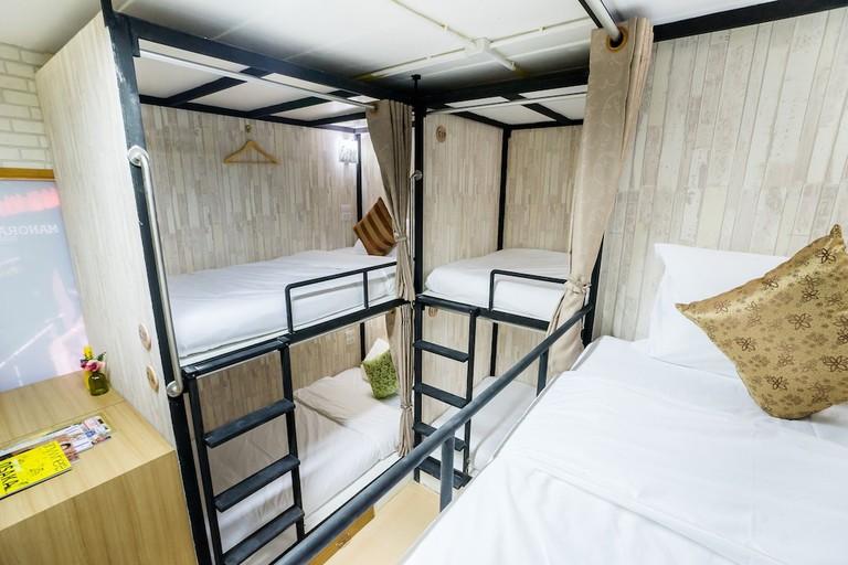 Hostel@Thonglor