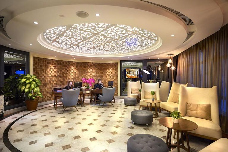 Kingwood Boutique Hotel Miri