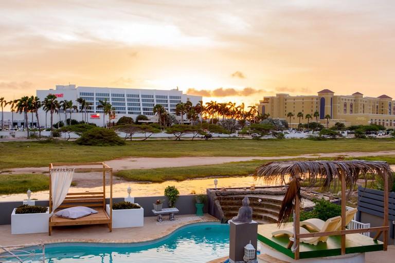 Modern Hotel Aruba-a7a35dee