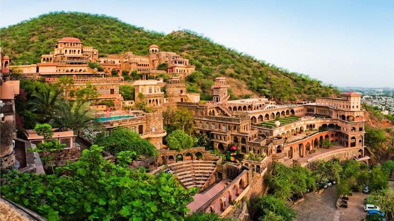 Neemrana Fort, Rajasthan_1f293aea