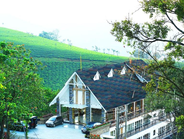 Parakkat Nature Resorts, Kerala