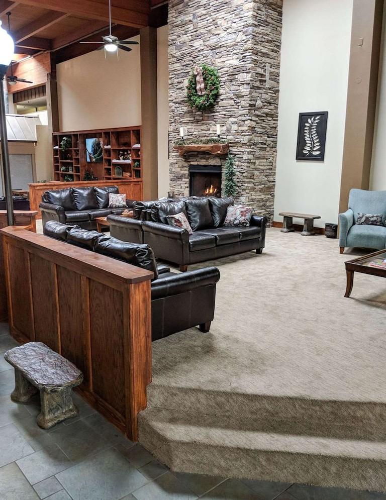 Cascades Mountain Resort, Ascend Hotel Collection_9e13a49c