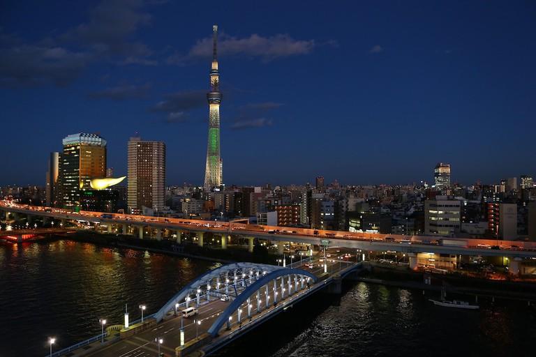 Hotel Wing International Select Asakusa Komagata offers a range of rooms