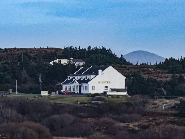Carey's Viking House Hotel
