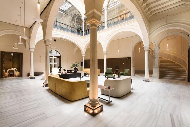 Mercer Casa Palacio Castelar Sevilla