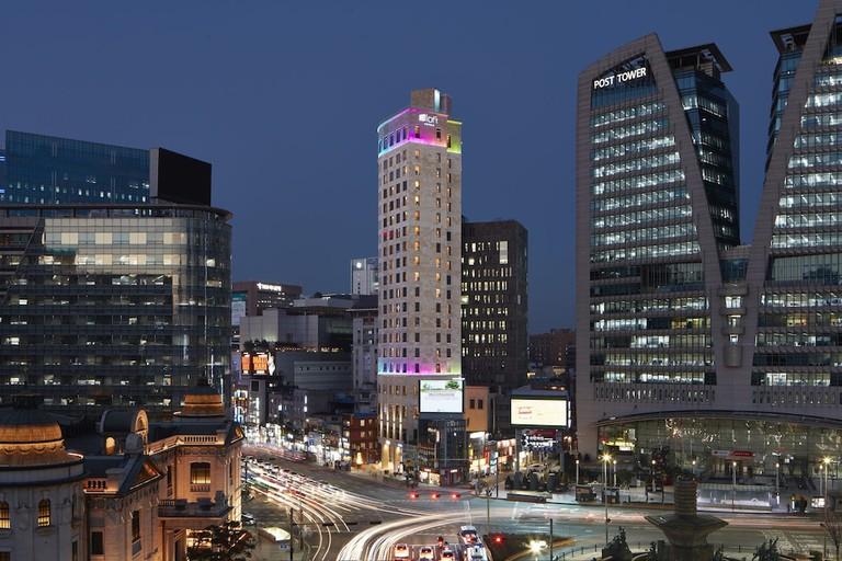 f9b9e67c - Aloft Seoul Myeongdong
