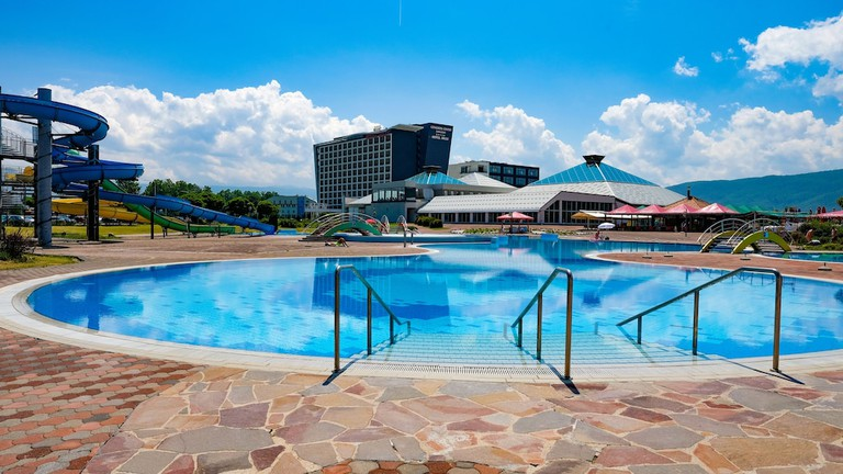 Hotel Hills Congress and Termal Spa Resort