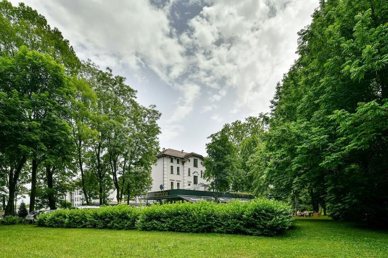 Heritage Hotel Krone