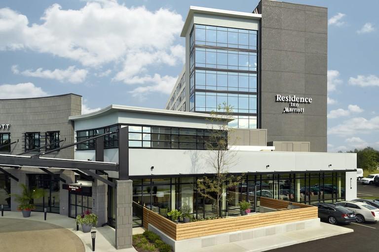 Residence Inn by Marriott Columbus OSU