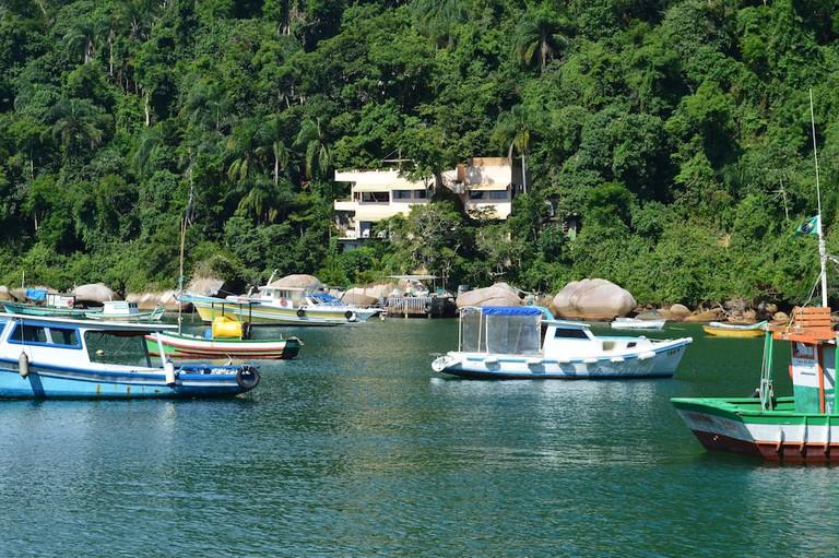 124264060 - Pousada Villa Pedra Mar - booking.com